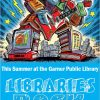 Garner Public Library begins Summer Reading May 5