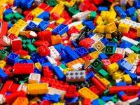 Lego Mondays