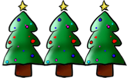 Christmas Tree Decorating Contest Begins