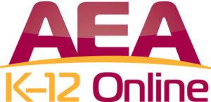 Iowa-AEA-Logo