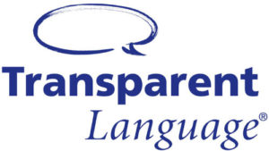 Transparent-Language-Logo